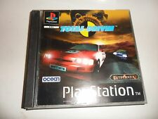 PLAYSTATION 1 PSX ps1 Total DRIVIN (3)