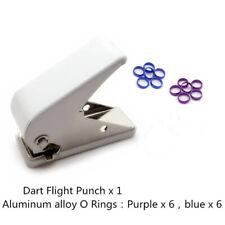 3x45mm//35mm Professional 2BA Nylon and Aluminum Dart Shaft Dart AccessoriesFBB