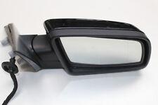 BMW 5er E60 E61 Aussenspiegel Rechts Memory Black Sapphire met Elektrochr.
