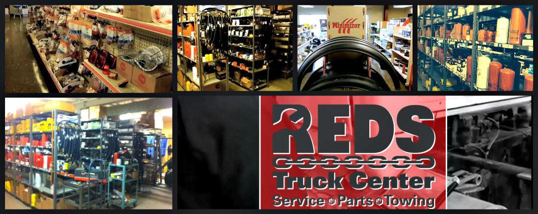 Reds Truck Center