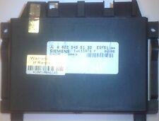 A 022 545 51 32 TRANSMISSION COMPUTER CONTROL MODULE 00 01 02 S430 S500 CL500 55