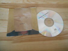CD Indie fuir a/t Carnival-quiet Love (1 chanson) promo full time Hobby