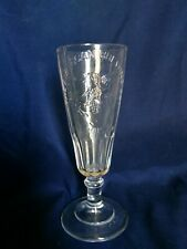 AMERICAN BREWING CO. ST. LOUIS MO PRE PROHIBITION BEER GLASS