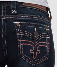 """Rock Revival skinny stretch jeans - NWT - size 25 - inseam 36"""""""