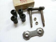 NOS 1961 MERCURY REAR SPRING SHACKLE KIT C1MY-45630-B Original FoMoCo NIB
