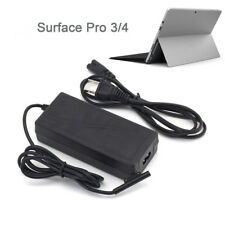 For Microsoft Surface Pro 4 3 Tablet Power Supply 1625 Adapter 12V 2.58A Charger