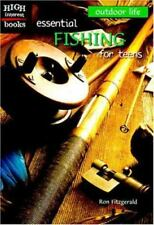 Essential Fishing for Teens (High Interest Books)