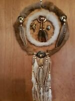 Western southwest Native American wall decoration Dream Catcher