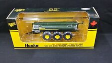 1/64 HUSKY 27500L TRI-AXLE LIQUID MANURE SPREADER MADE BY DCP NIB