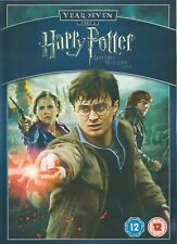 Harry Potter And The Deathly Hallows: Part 2 (2 DVD BOXSET)(2011)