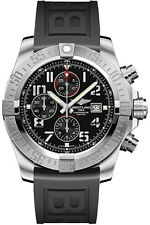 A1337111/BC28-154S   BREITLING SUPER AVENGER II   BRAND NEW AUTHENTIC MENS WATCH