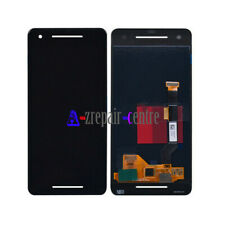 "OEM For Google Pixel 2 5.0"" LCD Digitizer Touch Screen Display Assembly Black"