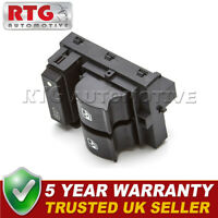 Electric Window Switch Control Front Right Fits Citroen Fiat Peugeot Vauxhall
