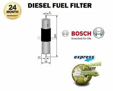 FOR AUDI A6 SEAT EXEO + ST 2.0 TDI  MODELS 4F0127401F NEW DIESEL FUEL FILTER