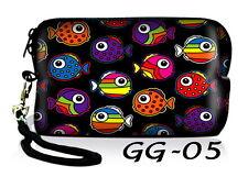 Camera Case Bag for Fujifilm FinePix XP70AX650 F850 F900 F750 F770 F800 EXR XQ1