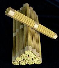 400 Incense Sticks FOREST Natural Wood Fragrance Home Decor Insence BULK LOT