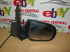 Passenger Side View Mirror Power Without Heated Glass Fits 01-07 ESCAPE 120637