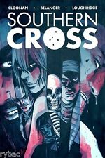 SOUTHERN CROSS #5 NM/M - RELEASE DATE 16/09/15
