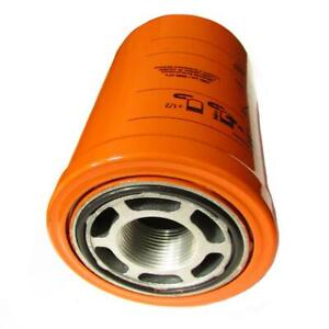 Fits Bobcat Hydraulic Filter 6630977 6661248 Made by FIL fits skid steer loader
