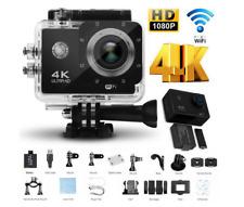 Ultra HD 16MP WIFI 4K Sport DV Action Cam Helmet Camera wifi+Remote Control