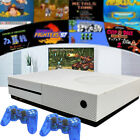 Retro Game Console Built-in 600 Games HDMI TV Movie Output Video Xmas Gift