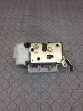 Lenkschloss COMPLETO PER FIAT PUNTO 176 posteriore acciaio per