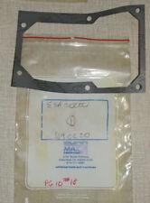 Seal 3 Emco Maximat Fb 2 Mill Super 11 Lathe Vertical Milling Attachment 0402