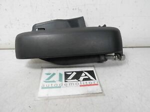 External Handle Rear Left with Support Fiat Idea 1.9 2005