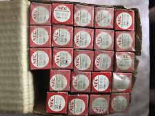 5x NEC 5R-K16 vacuum tubes. In packaging.
