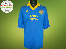 Rare Vintage GAA EIRE  #5 RONAN TRAVEL O'Neills Hurling GAELIC FOOTBALL SHIRT