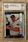1999 Bowman Chrome Baseball Cards 77