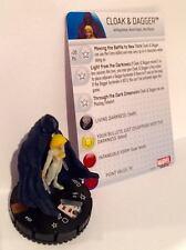Cloak & Dagger #107 Civil War Storyline NM Marvel: Civil War LE mint with card