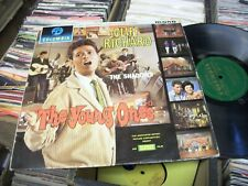 CLIFF RICHARD & THE SHADOWS- THE YOUNG ONES VINYL ALBUM