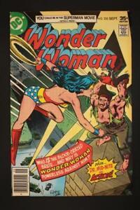 Wonder Woman #235 - NEAR MINT 9.0 NM - DC Comics