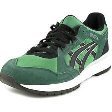 Scarpe da uomo verde ASICS