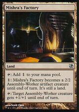 Mishra's Factory | ex | Elspeth vs. Tezzeret | Magic mtg