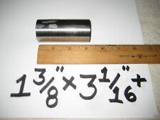 Medical Implant Titanium Alloy 6al 4v Eli Bar Rod Stock 1 38x3 116top Grade