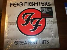 Foo Fighters Greatest Hits LP
