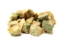 Rough Unakite Stones 1/2 lb Lot Zentron™ Crystals