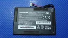 """Toshiba Excite Go AT7-C8 7"""" Genuine Battery 3.7V 13Wh 3250mAh PA5183U-1BRS"""