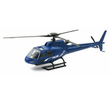 NewRay Helicopter 1:43 DIECAST Eurocopter AS350 B2 POLICE COLLECTION NEW GIFT