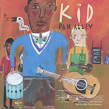 Kid Pan Alley by Nashville Chamber Orchestra (CD, Dec-2004, NCO Records)