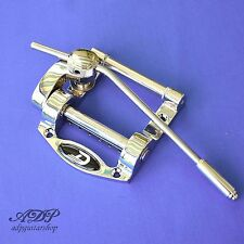 VIBRATO GAUCHER DUESENBERG DIAMOND ShortRADIATOR NICKEL SuperTremola LEFT TDBSLN