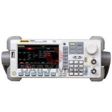 New Rigol Dg5071 Arbitrary Waveform Generator 70 Mhz 14 Bit Vertical Resolution