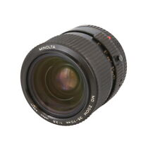 Minolta 35-70mm F/3.5 Macro 2-Touch MD Mount Manual Focus Lens {55} - AI