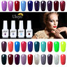 Ukiyo 15ml Smalto Semipermanente Nail Polish UV Soak Off LED Gel Top Base Coat