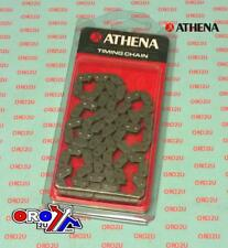 New Athena Honda CRF 250 R 04-09 250 X 04-17 Timing Cam Chain Camchain 104 Link