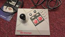 Nintendo Entertainment System NES Advantage Joystick