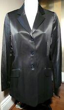 JOSEPH ESSENTIALS SAKS FIFTH AVE. NWT $ 535 Tailored Wool Blend Blazer Sz S