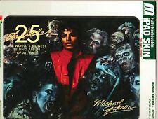 Michael Jackson Thriller iPad 2 Skin